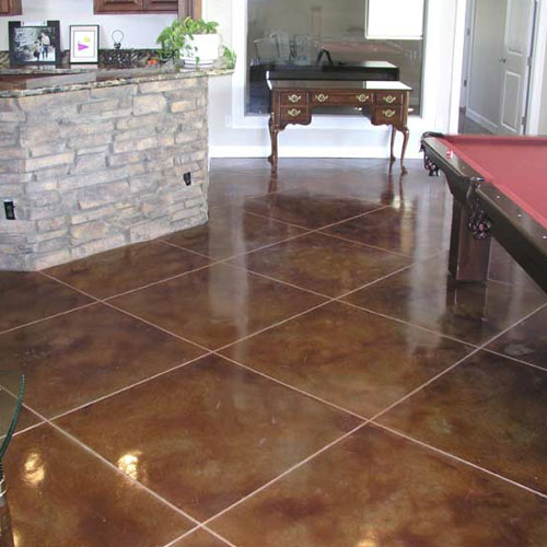 concrete stain springfield mo call us 417 540 5549
